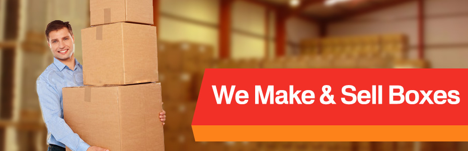 Delivery Cardboard Box Manufacturer