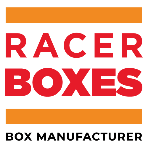 Racer Boxes – Box Manufacturing and Printing